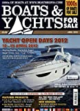 BOATS+YACHTS FOR SALE [Jahresabo]