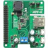 Raspberry RB de strompi2Kit de mise à niveau Vert
