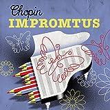 Impromptu No. 3 in G-Flat Major, Op. 51