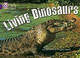 Living Dinosaurs: Band 08/Purple (Collins Big Cat)