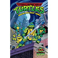 Teenage Mutant Ninja Turtles Heros in a Half-Shell