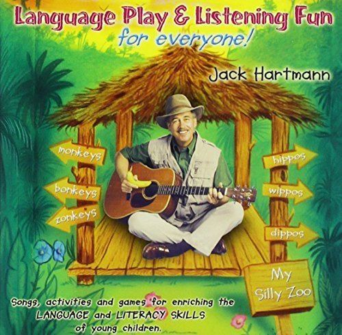 Language Play and Listening Fun for Everyone! Jack Hartmann by CD Baby