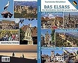 Elsass - Touristischer Reiseführer - Marie Ch Perillon