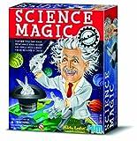 4m SCIENCE MAGIC - wissenschaftliche Zaubertricks 3265 -
