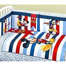 Trapunta Lettino Winnie The Pooh.Amazon It Paracolpi Lettino Disney