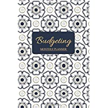 Budgeting Monthly Planner: Monthly Budget Planner and Expense Tracker for a DEBT FREE Life   Balanced Budget   Monthly and Weekly   Journal Notebook   ...   Personal Finance (Debt Free Living)