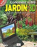 Concevez votre jardin en 3D