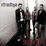 Songtexte von Nine Days - Snapshots