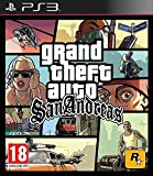 GTA SAN ANDREAS PS3 FR