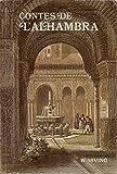 contes de l alhambra washington irving illustr? de nombreuses gravures