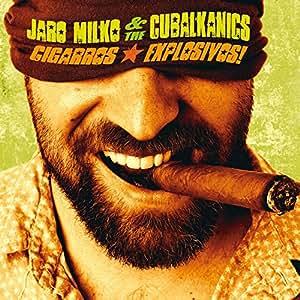 Cigarros Explosivos! [Vinyl LP]