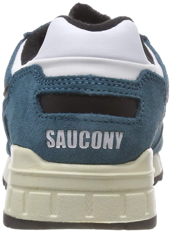 Saucony Shadow 5000 Vintage, Scarpe da Ginnastica Basse Unisex – Adulto 2 spesavip