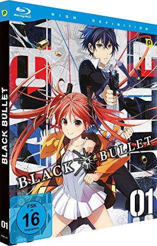 Vol. 1 (inkl. Soundtrack) (Limited Edition) [Blu-ray]