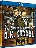 Règlement de comptes à O.K. Corral [Blu-ray]