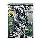 Guitar 11 2014 mit CD - Rory Gallagher - Interviews - Gitarre Workshops - Gitarre Playalongs - Gitarre Test und Technik