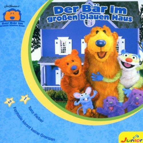 Der Bär im großen blauen Haus - Folge 19: Tanz-Fieber
