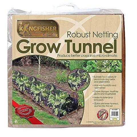 King Fisher GTUN300 Net Grow Tunnel