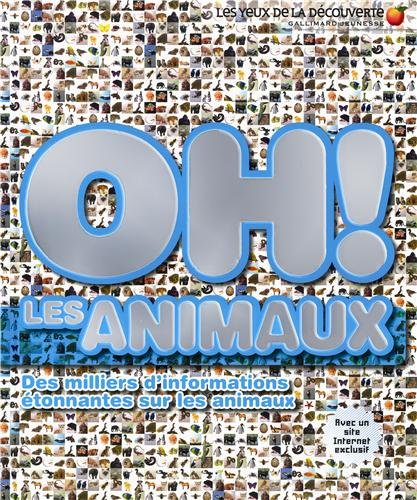 Oh! Les animaux