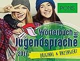 PONS Wörterbuch der Jugendsprache 2017