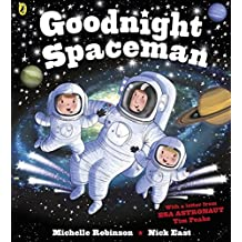 Goodnight Spaceman (Goodnight 6)