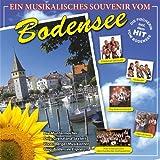 Traumland am Bodensee (Radio Version)