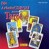 Die ArbeitsCDROM zum Tarot, 1 CD-ROM Für WIN 3.1x/95/98/NT - Hajo Banzhaf