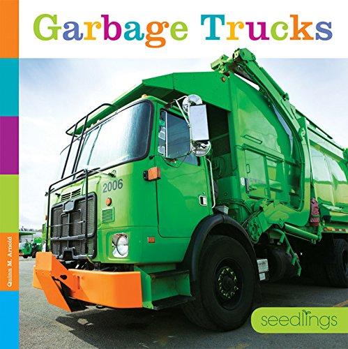 Seedlings: Garbage Trucks