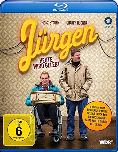 Jürgen ( Blu-Ray )