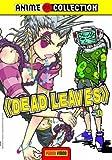 Dead Leaves, 1 DVD, japan. O.m.U.