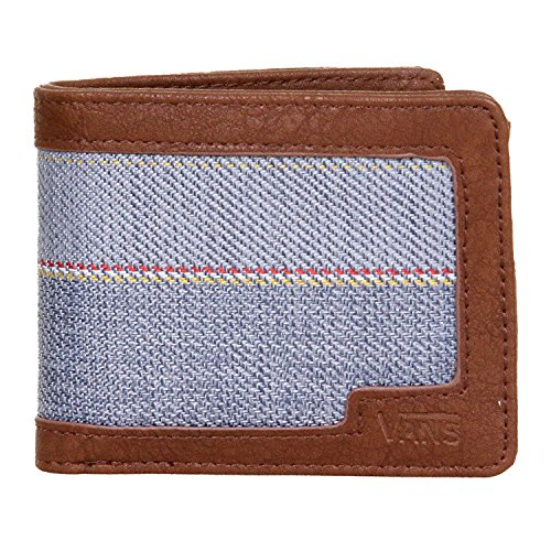 Vans Geldbörse Boyd Bifold Eu Wallet