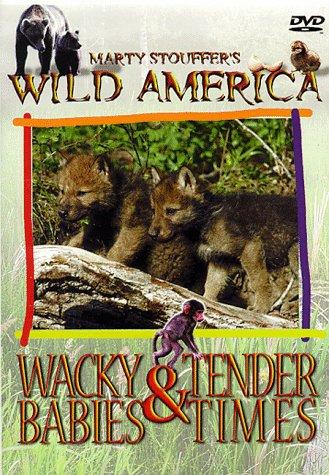 Wild America: Wacky Babies & Tender Times [Edizione: USA]