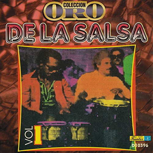Colección Oro de la Salsa, Vol. 1