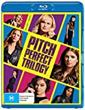 Pitch Perfect: 3-Movie Collection [Blu-ray]