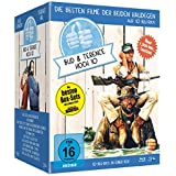 Bud Spencer & Terence Hill - Jubiläums-Collection-Box