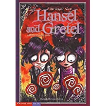 Hansel and Gretel (Graphic Spin)