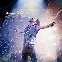 Tour Bailar El Viento (Una Noche Olímpica / En Directo)