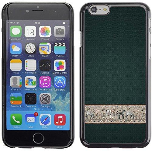 Graphic4You Scriptures Design Harte Hülle Case Tasche Schutzhülle für Apple iPhone 6 Plus / 6S Plus Design #14