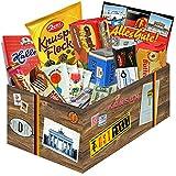 Купить Ostprodukte und DDR Waren ++ tolle Ostpakete mit ostalgischen Produkten aus der DDR ++ Geschenksets und Geschenkpakete mit tollen Ostmotiven ++ Ostalgie Spezialitäten und Süßigkeiten