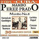 El Rey del Mambo, Vol. 2