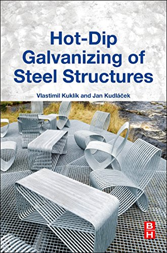 Hot-Dip Galvanizing of Steel Structures