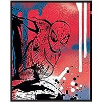 """Disney """"Underground"""" Super Soft Fleece Decke Print, Mehrfarbig, groß"""