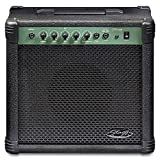 Stagg 20 BA EU Amplificateur de Guitare Basse 20 W ...