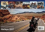 Image de Harleys 2017 Calendar
