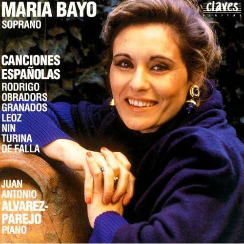 Canciones Amatorias: IV. Iban al Pinar