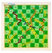 Giant Snakes and Ladders or Ludo Play Mat Board Traditional Childrens Game