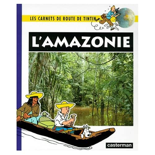 L'Amazonie