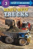 Best Random House Books for Young Readers Books Of Augusts - Heavy-Duty Trucks by Joyce Milton (August 25,2015) Review