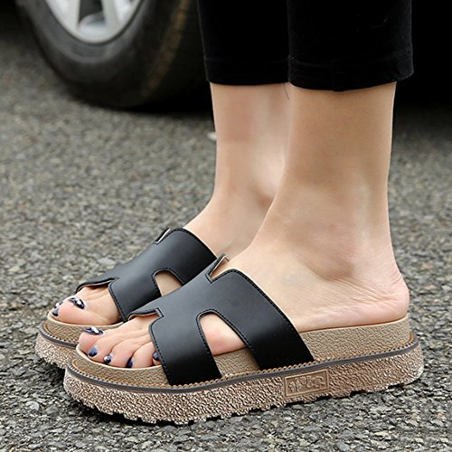 Donne in pattini high-heeled pattini di corsa Scarpe fredde esterne femminili di modo di estate (formato facoltativo) (2 colori facoltativo) ( Colore : A , dimensioni : EU39/UK6.5/CN40 ) A