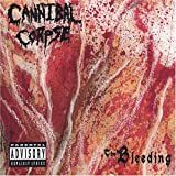 Cannibal Corpse: Bleeding,the [Re-Issue] (Audio CD)