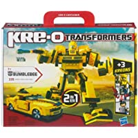 KRE-O Transformers Bumblebee Toy